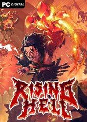 Rising Hell (2021) PC | Пиратка