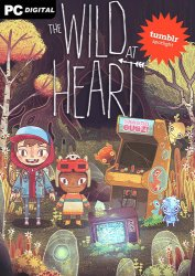 The Wild at Heart (2021) PC | Лицензия