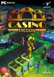 Grand Casino Tycoon (2021) PC   Лицензия