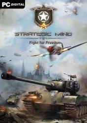 Strategic Mind: Fight for Freedom (2021) PC   Лицензия