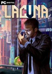 Lacuna – A Sci-Fi Noir Adventure (2021) PC | Лицензия