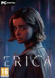 Erica (2021) PC | Лицензия