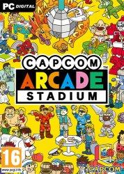 Capcom Arcade Stadium (2021) PC | RePack от FitGirl