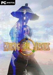 Kung Fu Jesus (2021) PC   Лицензия