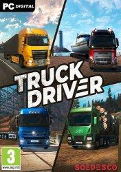 Truck Driver (2021) PC   Лицензия