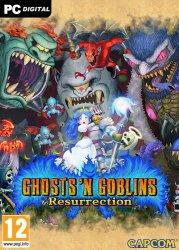 Ghosts 'n Goblins Resurrection (2021) PC | Лицензия