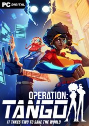Operation: Tango [v 1.01.00] (2021) PC | Пиратка