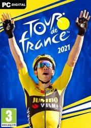 Tour de France 2021 (2021) PC | Лицензия