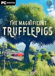 The Magnificent Trufflepigs (2021) PC | Лицензия