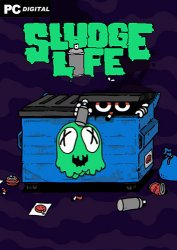 SLUDGE LIFE (2021) PC | Лицензия