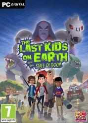 Last Kids on Earth and the Staff of Doom (2021) PC | Лицензия