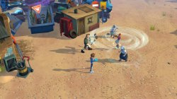Last Kids on Earth and the Staff of Doom (2021) PC   Лицензия