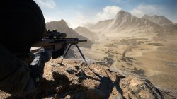 Sniper Ghost Warrior Contracts 2 - Deluxe Arsenal Edition [Update 3 + DLCs] (2021) PC   RePack от Chovka