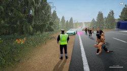 GAI Stops Auto: Right Version Simulator (2021) PC   Лицензия