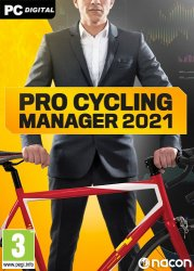 Pro Cycling Manager 2021 (2021) PC | Лицензия
