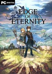 Edge Of Eternity - Digital Deluxe Edition [v 1.0.1.2] (2021) PC | Лицензия