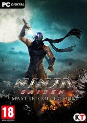 NINJA GAIDEN: Master Collection (2021) PC | Пиратка