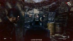 Land of War - The Beginning (2021) PC   Лицензия