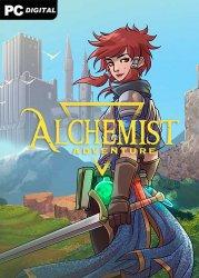 Alchemist Adventure (2021) PC | Лицензия