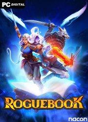 Roguebook [v 1.6.4 + DLCs] (2021) PC | Лицензия