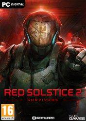 Red Solstice 2: Survivors (2021) PC | Лицензия
