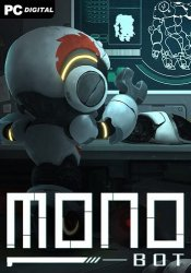 Monobot (2021) PC | Лицензия