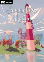 Summertime Madness (2021) PC | Лицензия
