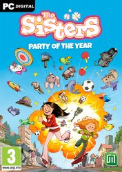 The Sisters - Party of the Year (2021) PC | Лицензия