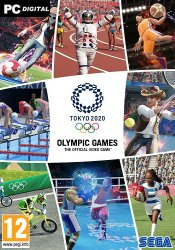 Olympic Games Tokyo 2020 - The Official Video Game (2021) PC | Лицензия