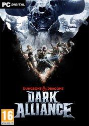 Dungeons & Dragons: Dark Alliance (2021) PC | Лицензия