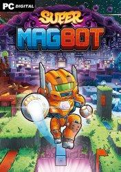 Super Magbot (2021) PC | Лицензия