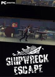 Shipwreck Escape (2021) PC | Лицензия