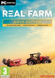 Real Farm – Gold Edition (2021) PC | Лицензия