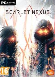 SCARLET NEXUS (2021) PC | Пиратка
