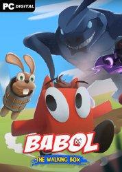Babol the Walking Box (2021) PC | Лицензия