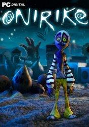 Onirike (2021) PC | Лицензия