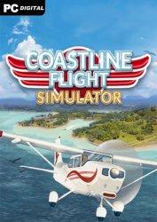 Coastline Flight Simulator (2021) PC   Лицензия