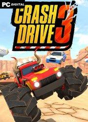 Crash Drive 3 (2021) PC | Лицензия