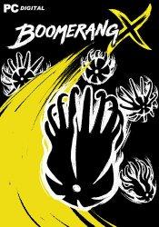 Boomerang X (2021) PC   Лицензия