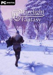 Firelight Fantasy: Resistance (2021) PC | Лицензия