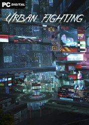 Urban Fight (2021) PC   Лицензия