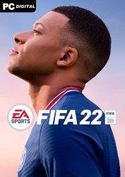 FIFA 22 - Ultimate Edition (2021) PC | Лицензия