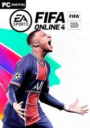FIFA Online 4 [v 13.07.21] (2021) PC | Multiplayer-Only