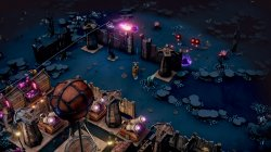 Dream Engines: Nomad Cities [v 0.5.259   Early Access] (2021) PC   Лицензия