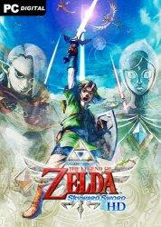 The Legend of Zelda: Skyward Sword HD (2021) PC | RePack от FitGirl