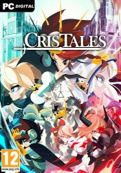 Cris Tales (2021) PC | Лицензия