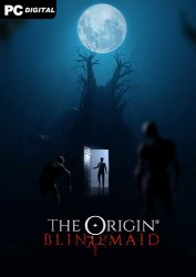 THE ORIGIN: Blind Maid (2021) PC | Лицензия