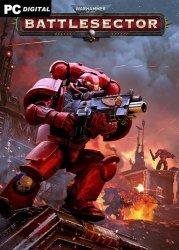 Warhammer 40,000: Battlesector (2021) PC | Лицензия