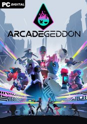 Arcadegeddon (2021) PC | Пиратка