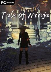 Tale of Ninja: Fall of the Miyoshi (2021) PC | Лицензия